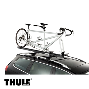 Thule Bike Racks Roof Mount Tandem Carrier