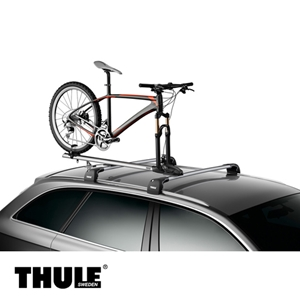 Thule Bike Racks Roof Mount ThruRide