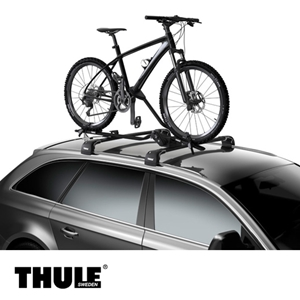 Thule Bike Racks Roof Mount ProRide