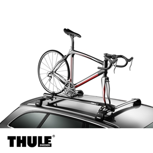Thule Bike Racks Roof Mount Circuit