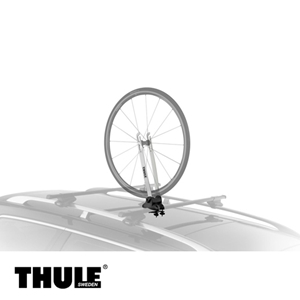 Thule Bike Wheels Carrier Wheel On