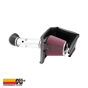 K&N Typhoon® Air Intake Systems
