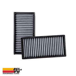 K&N Cabin Replacement Filters