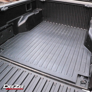 Dee Zee Rubber Bed Mats Heavyweight