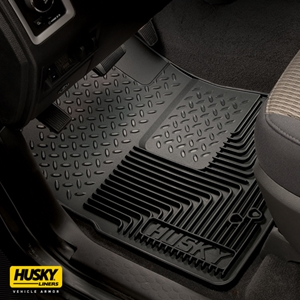Heavy Duty All Weather Floor Mats