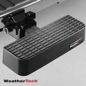WeatherTech BumpStep Hitch Mounted Step