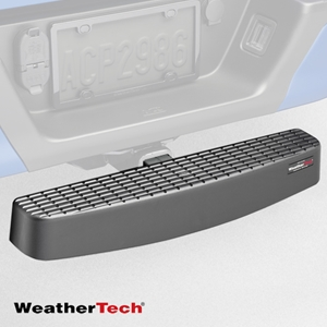 WeatherTech BumpStepXL Hitch Mounted Step