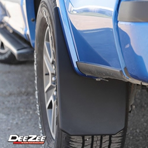 DeeZee Splash Guards