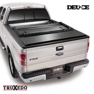 TruXedo Roll Up Truck Bed Tonneau Cover Deuce 2