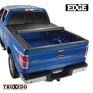 TruXedo Roll Up Truck Bed Tonneau Cover - Edge