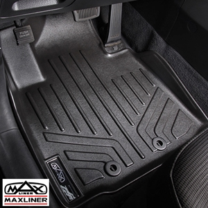 MAXFLOORMAT® ALL WEATHER FLOOR MATS LINERS