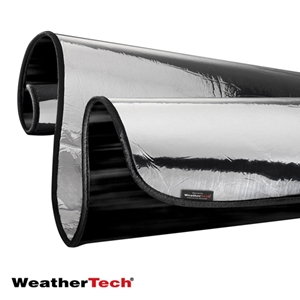 Custom Windshield Sun Shade - TechShade® by WeatherTech
