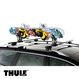 Thule - Universal Snowboard Carrier