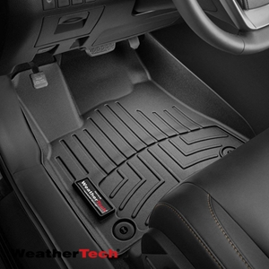 WeatherTech® DigitalFit™
