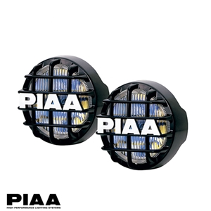 PIAA 510 Ion Yellow Fog Halogen Lamp Kit