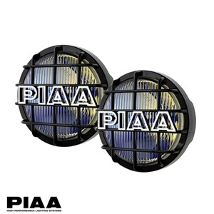 PIAA 520 Ion Yellow Fog Halogen Lamp Kit