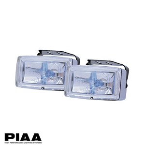PIAA 2000 SMR Fog XTreme White Plus Halogen Lamp Kit