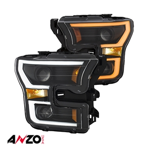 Anzo® Projector Headlights