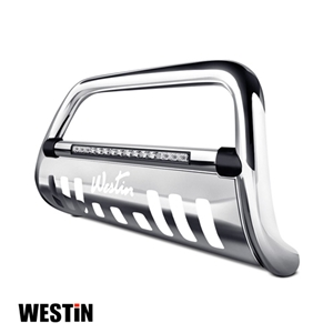 Westin Ultimate LED Bull Bars