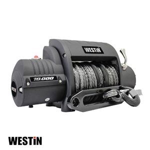 Westin Off-Road 10.0s Integrated Winch
