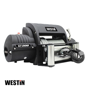 WESTIN OFF-ROAD 12.0 INTEGRATED WINCH