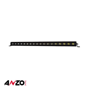 "Anzo® 18"" LED SLIM LINE LIGHT BAR"