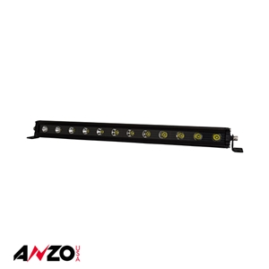 "Anzo® 12"" LED SLIM LINE LIGHT BAR"