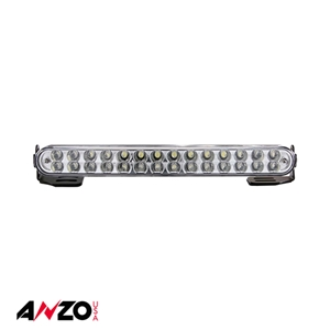 "Anzo® DAYTIME RUNNING LIGHT 8.5"" w/28 HI POWERED L.E.D WHITE"
