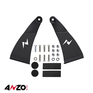 "Anzo® Roof Mounting Bracket for Anzo 50"" L.E.D Light Bar (pair)"