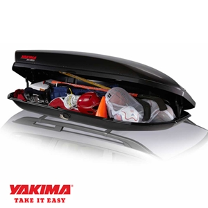 Yakima - SKYBOX Carbonite