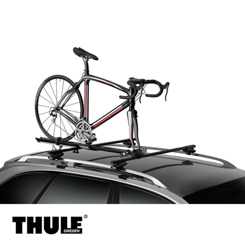 Thule Bike Racks Roof Mount Prologue