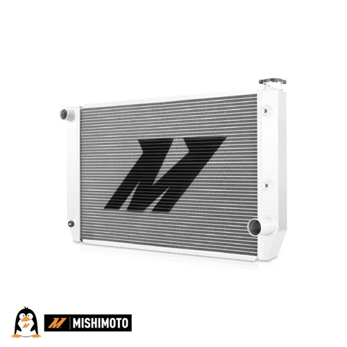 Mishimoto Performance Aluminum Radiators