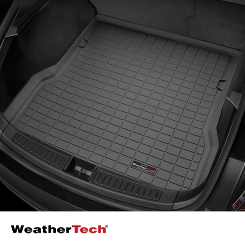 WeatherTech All Weather Custom Cargo Mats Liners