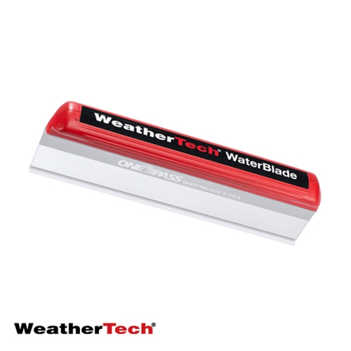 WeatherTech® Silicone Squeegee WaterBlade Non-Scratch