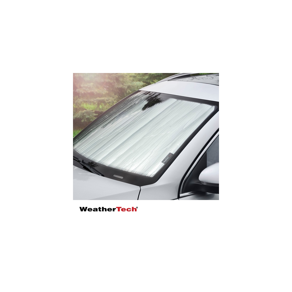 Interior Accessories Sunshades WeatherTech Custom Fit TechShade for Buick Lucerne